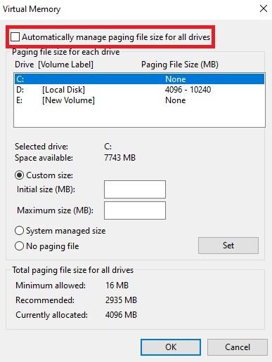 Hướng dẫn cách sửa lỗi 100% disk trên Windows 10: Đảm bảo hết lỗi - Ảnh 12.