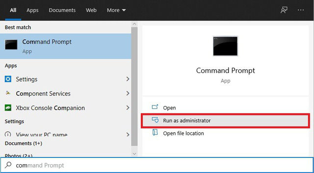 Hướng dẫn cách sửa lỗi 100% disk trên Windows 10: Đảm bảo hết lỗi - Ảnh 6.
