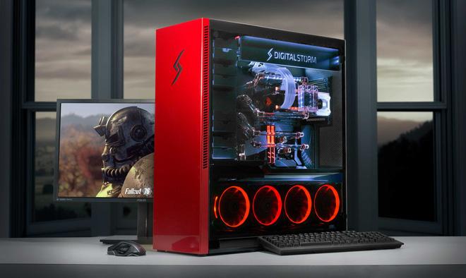 Một chiếc PC cấu hình tương tự Mac Pro 6.000 USD sẽ có giá bao nhiêu?