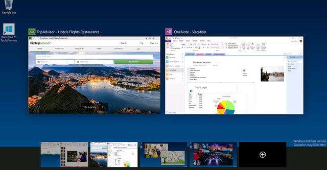 Cấu hình tối thiểu để chạy Windows 10