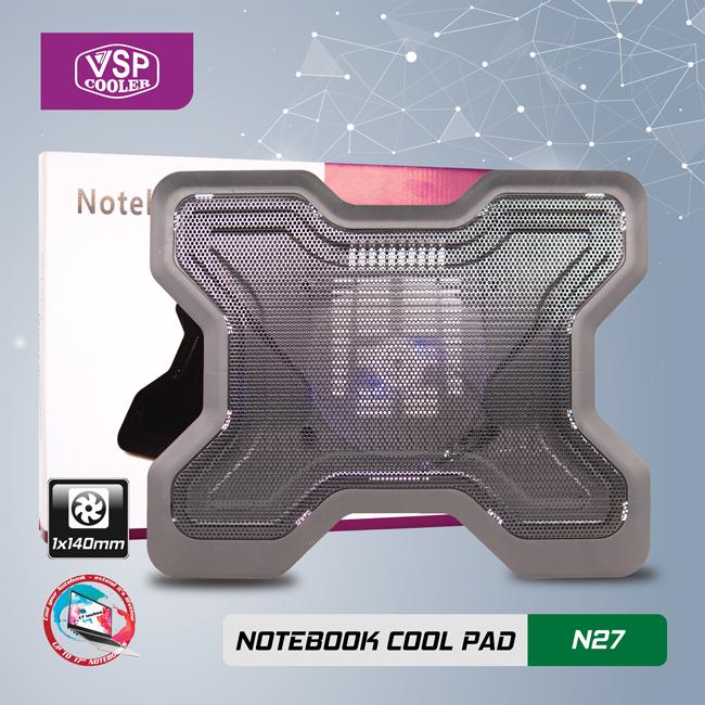 Notebook cool pad N27