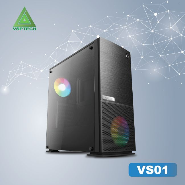 Case VSPTECH home and office VS01