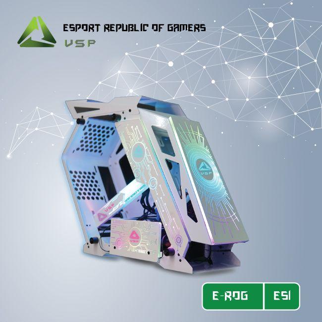 Case VSP Esport republic of gamers ES1