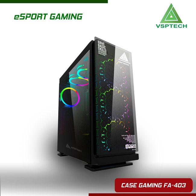 Case VSPTECH Gaming FA-403