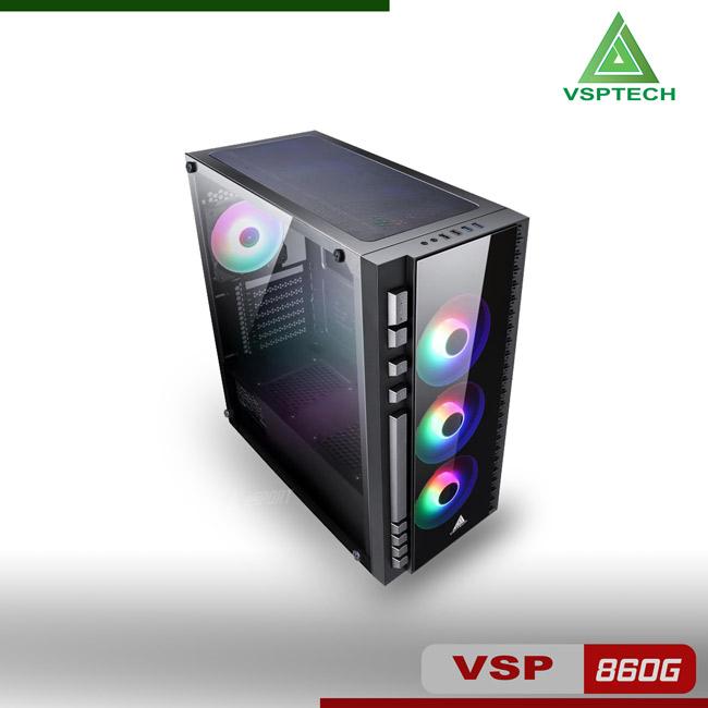 Case gaming FALCON VSP 860G
