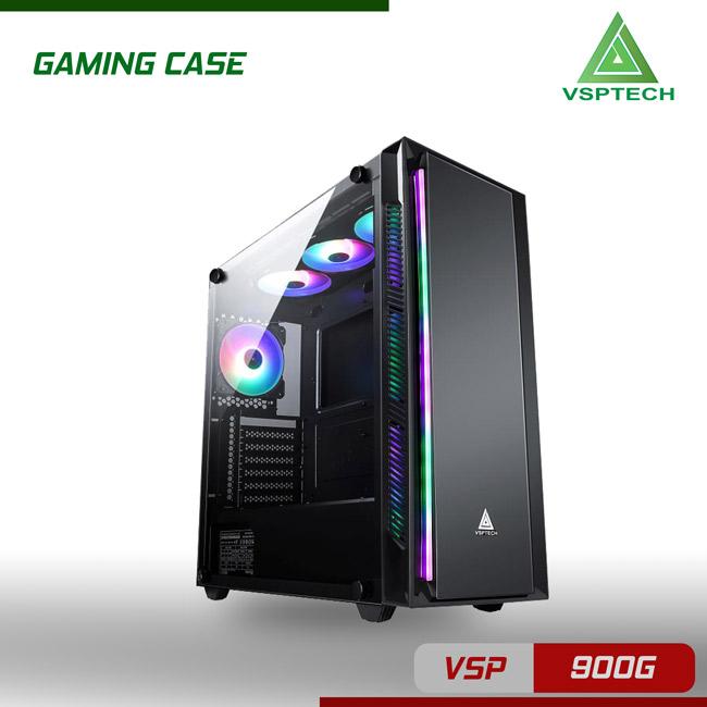 Case Gaming VSP 900G full ATX LED RGB