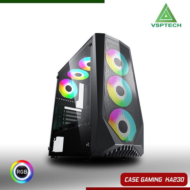 Case VSP KA230