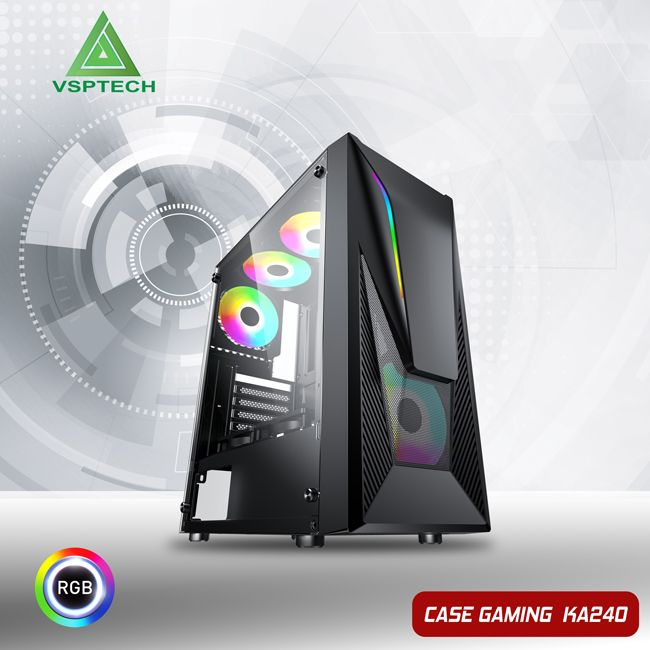 Case VSP KA240