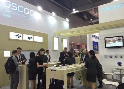 Shenzhen OSCOO Tech Co., Ltd